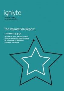 The Reputation Report - Igniyte