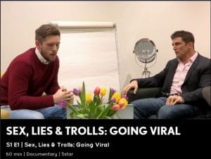 Igniyte help repair Alex Reid's online reputation
