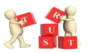 Is your company or brand trusted online?