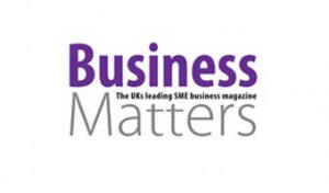 Igniyte are featured in the Business Matters Magazine