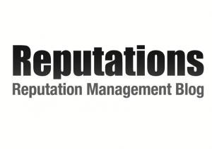 New Management Blog 'Reputations' Providing Valuable Advice