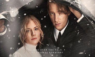 Seasonal Stories: Reputation Full Circle With Burberry