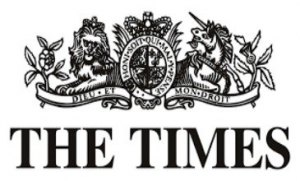 Igniyte's Marketing research cited by The Times