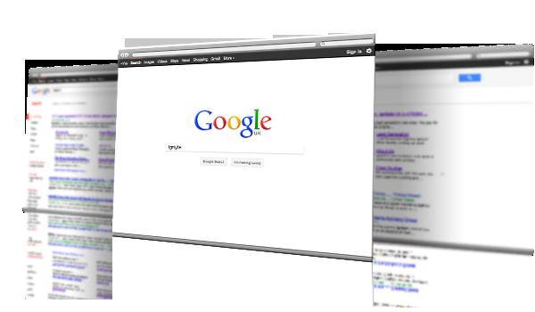 Search Engine Optimisation to Support Online Reputation Management