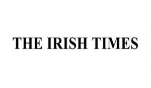 Igniyte Features in Article with The Irish Times