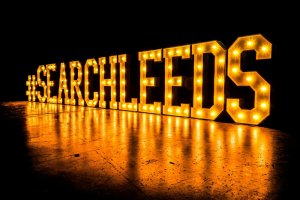 The future of digital content marketing? Top take outs from Search Leeds