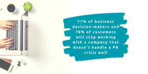 Businesses not ready for a 'high-stakes' PR crisis. At what cost? – Igniyte