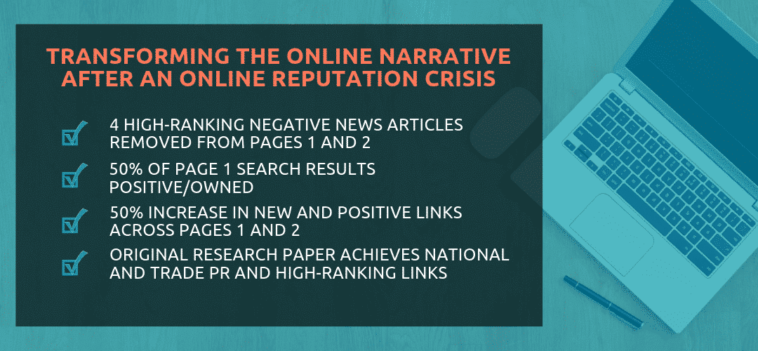 Transforming The Online Narrative